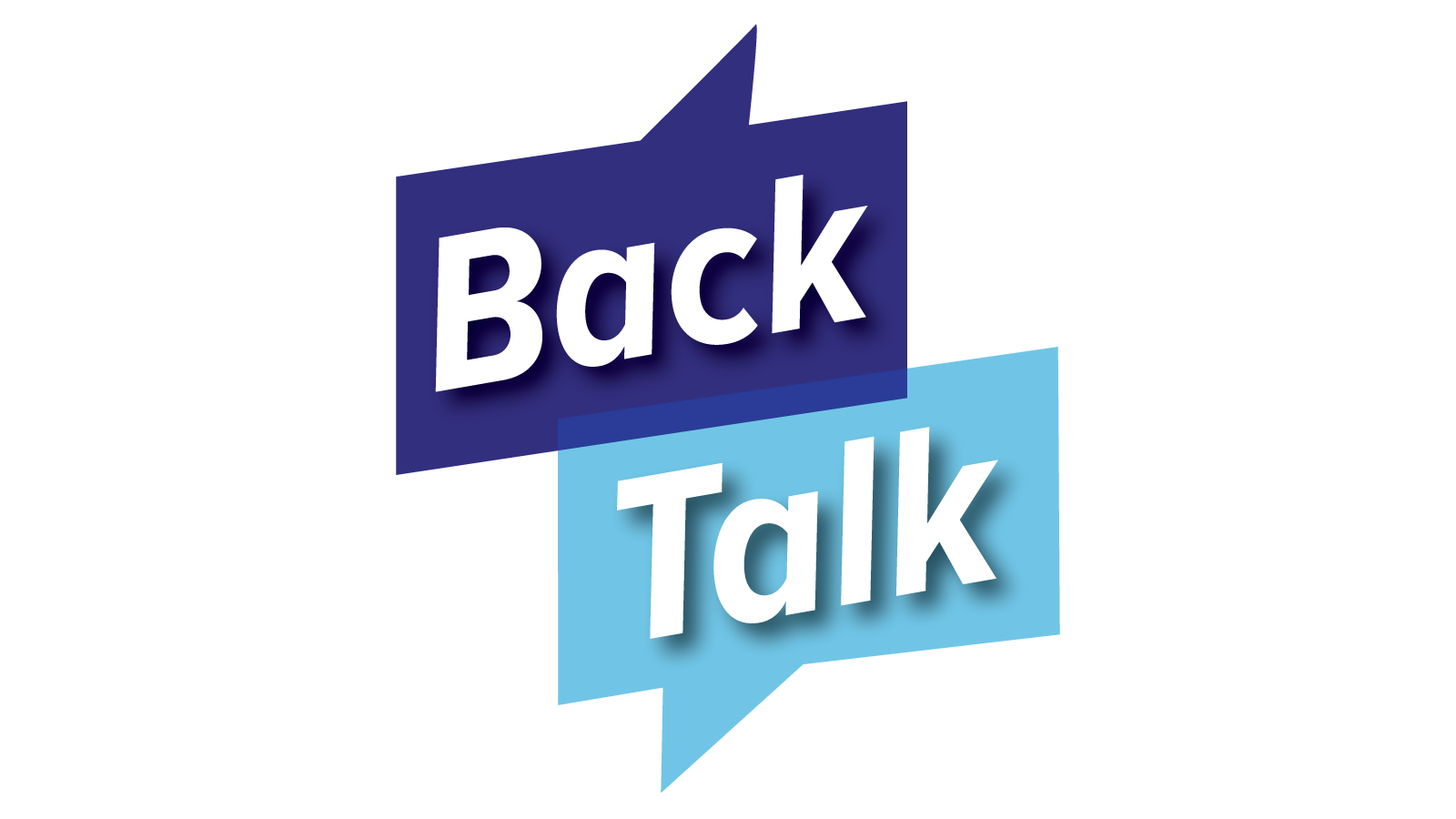 BackTalk Splash Image