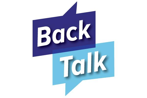 BackTalk CTA Logo
