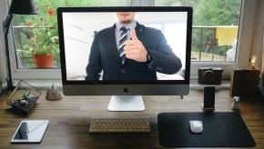 Video computer laptop call telehealth telemedicine