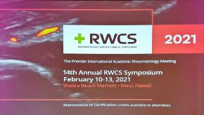 RWCS 2021 card
