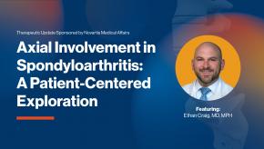 April Novartis Spondyloarthritis Rx Update