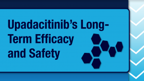 Upacitinib's Long Term Efficacy and Safety