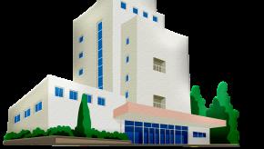 hospital, ambulance, ER