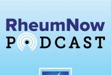 RheumNow Podcast square