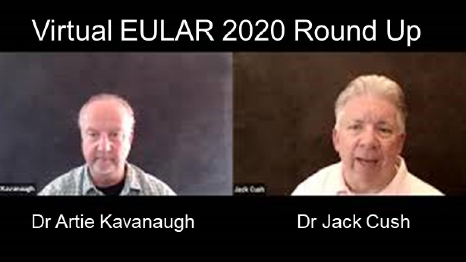 EULAR 2020 Roundup