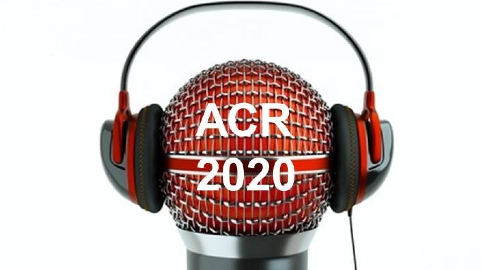 ACR20 Podcast