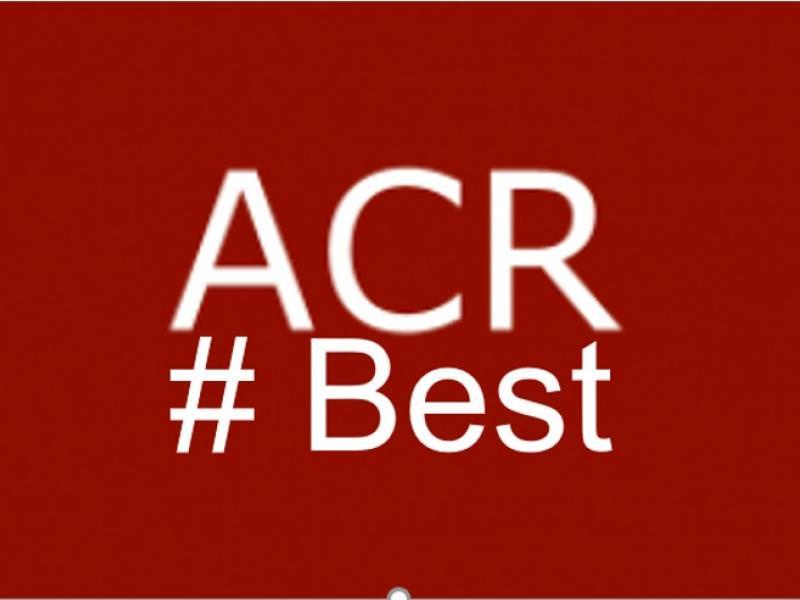 ACR Best