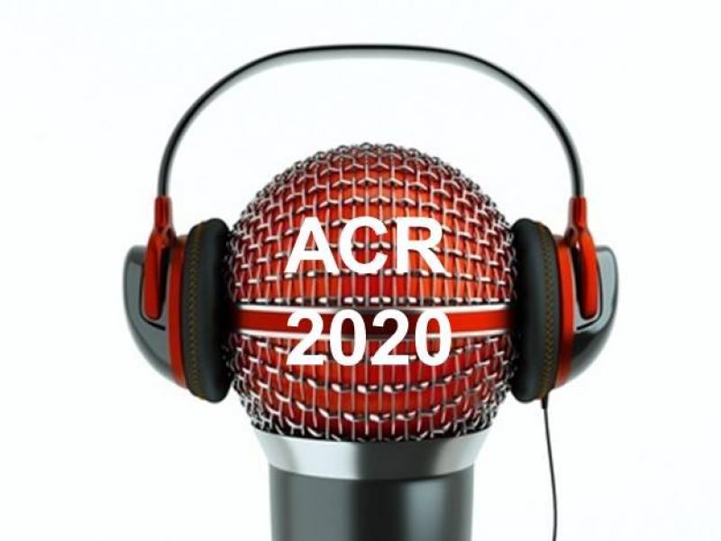 ACR20 Podcast