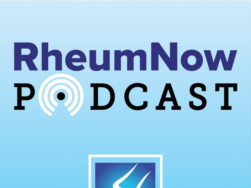 RheumNow Podcast square
